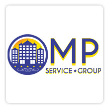 MP Service Group – Logo