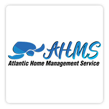 Atlantic Home Management Service – Logo