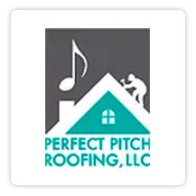 Perfect Pitch Roofing, LLC – Logo