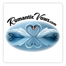Romantic Vows – Logo