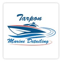 Tarpon Detailing – Logo